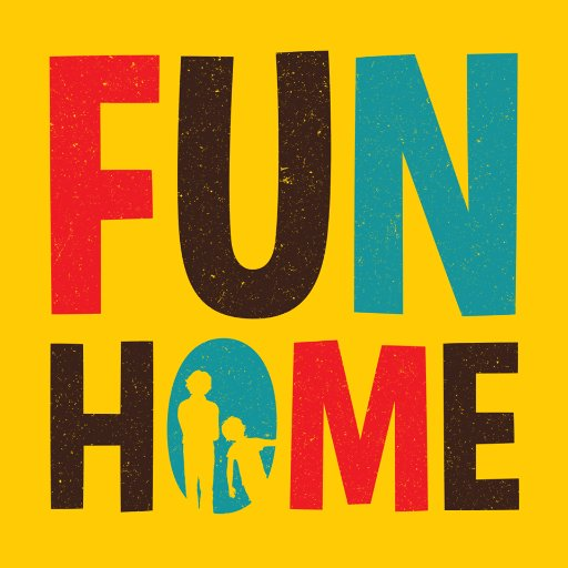 Fun Home at Orpheum Theatre Minneapolis