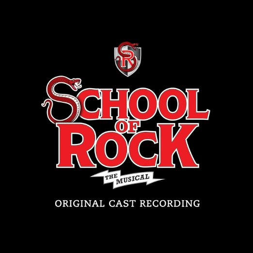 School of Rock - The Musical at Orpheum Theatre Minneapolis