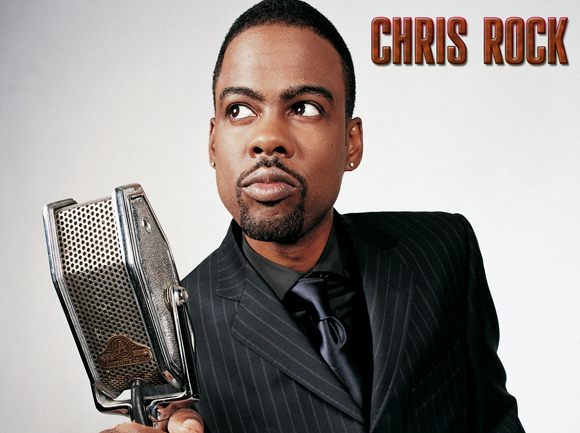 Chris Rock at Orpheum Theatre Minneapolis