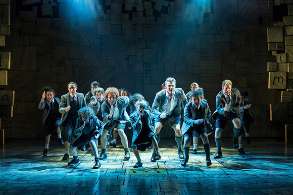 Matilda - The Musical at Orpheum Theatre Minneapolis