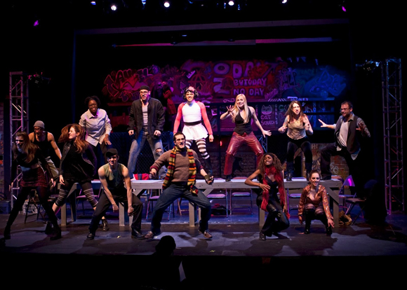 Rent at Orpheum Theatre Minneapolis