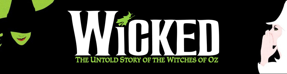 Wicked at Orpheum Theatre Minneapolis