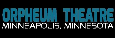 Orpheum Theatre Minneapolis