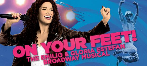 On Your Feet at Orpheum Theatre Minneapolis