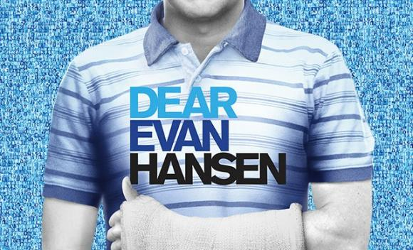 Dear Evan Hansen at Orpheum Theatre Minneapolis