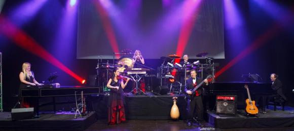 Mannheim Steamroller at Orpheum Theatre Minneapolis