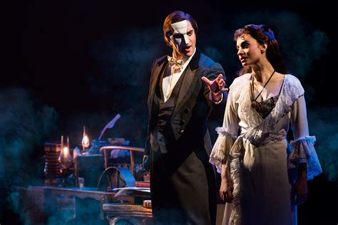 The Phantom Of The Opera at Orpheum Theatre Minneapolis