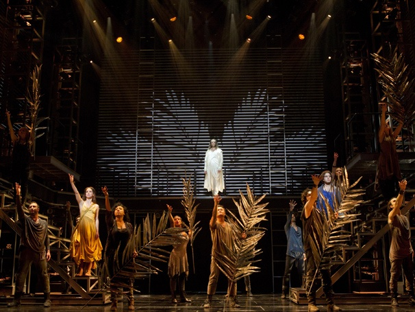 Jesus Christ Superstar at Orpheum Theatre Minneapolis