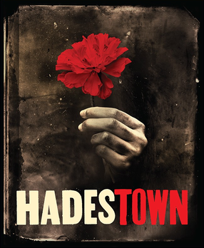 Hadestown at Orpheum Theatre Minneapolis