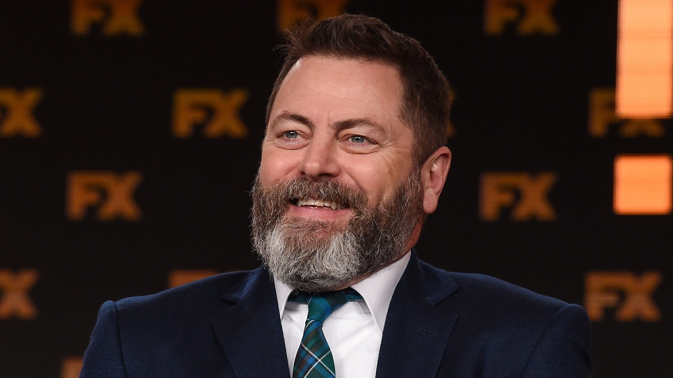 Nick Offerman [CANCELLED] at Orpheum Theatre Minneapolis