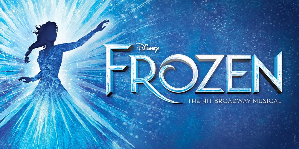 Frozen - The Musical at Orpheum Theatre Minneapolis
